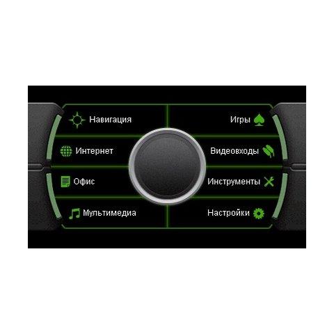 Навигационная система для Toyota / Lexus  на платформе CS9100 Превью 5