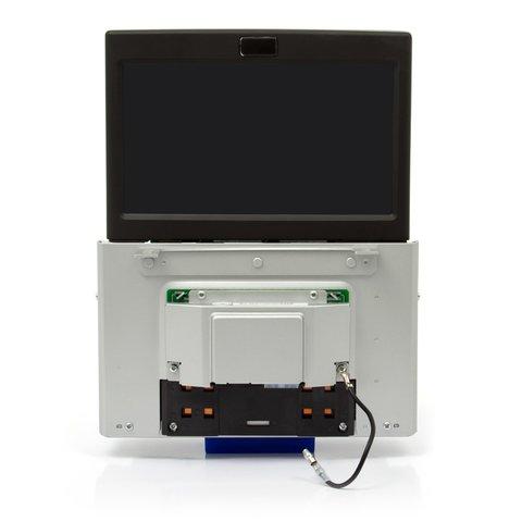 """6.5"""" Автомобильный сенсорный монитор для Volvo New S80 / V70 / XC70 Прев'ю 4"""