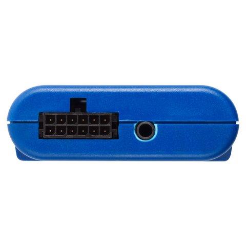 Автомобильный iPod/USB/Bluetooth-адаптер Dension Gateway Lite BT для BMW/Mini/Rover (GBL3BM1) Превью 1