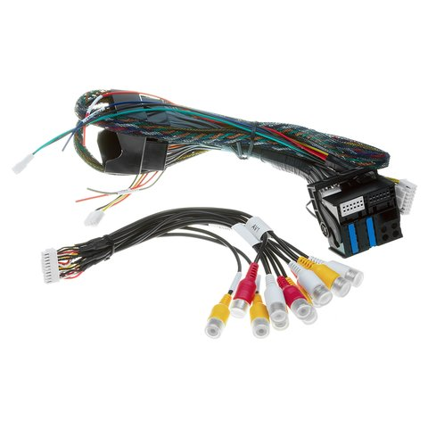 Відеоінтерфейс для Citroën, Peugeot з мультимедійною системою SMEG/SMEG+ Прев'ю 2