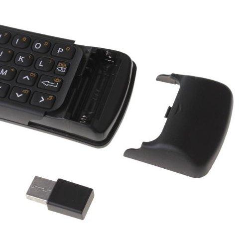 Wireless Keyboard with Air Mouse Function MINIX NEO A2    Preview 5