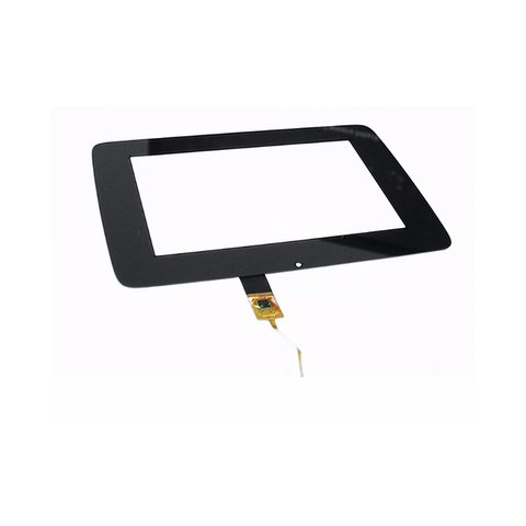 "7"" Capacitive Touch Screen for Mercedes-Benz B, CLA, GLC Preview 2"