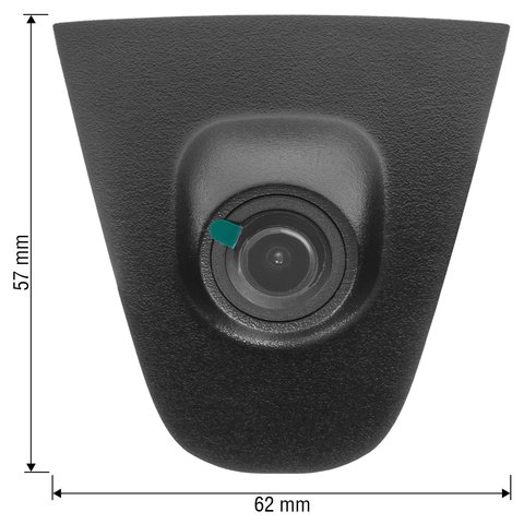 Car Front View Camera for Honda Accord 2014 MY Preview 1