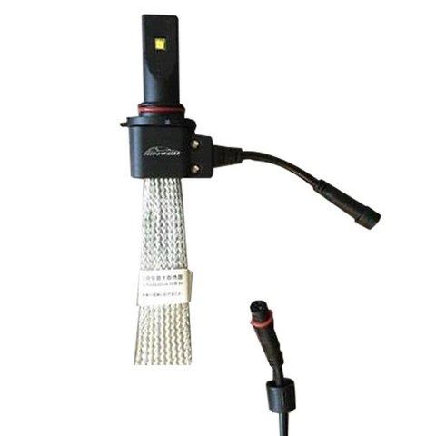 Набір світлодіодного головного світла UP-5HL-H7W-CR-2500Lm (H7, 2500 лм, холодний білий) Прев'ю 1
