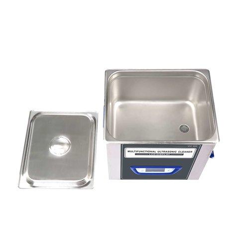 Ультразвукова ванна Jeken TUC-100 Прев'ю 4