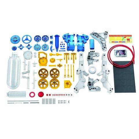 Аэромобиль, STEAM-конструктор СІС 21-631 - /*Photo|product*/