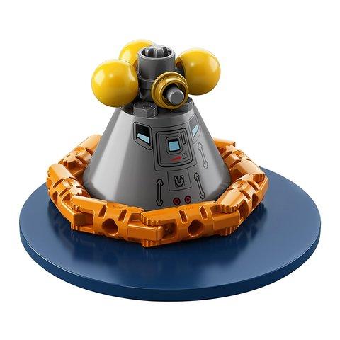 Конструктор LEGO Ideas NASA Аполлон Сатурн-5 21309 Превью 2
