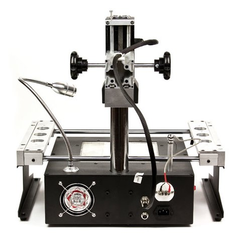 Infrared Soldering Station ACHI IR-6000 Preview 3
