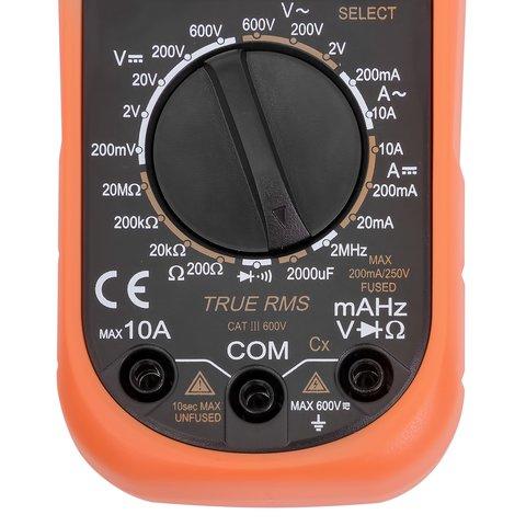 Digital Multimeter Accta AT-205 Preview 7