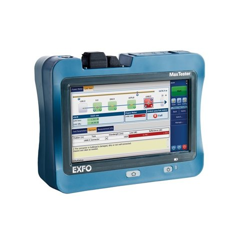 Optical Time Domain Reflectometer EXFO MAX-720C-SM1 Preview 1